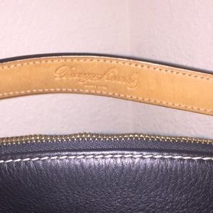 Dooney & Bourke Bags - Dooney & Bourke Leather Sac Shoulder Bag
